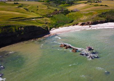 Trabocco Punta Aderci