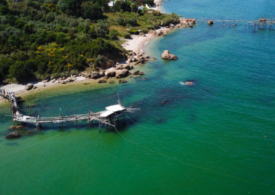 Trabocco Canale