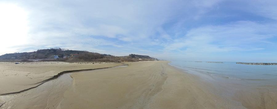 le dune