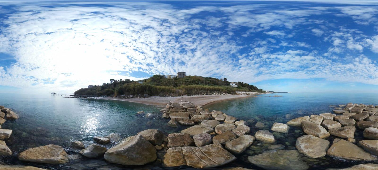 Spiaggia Turchino